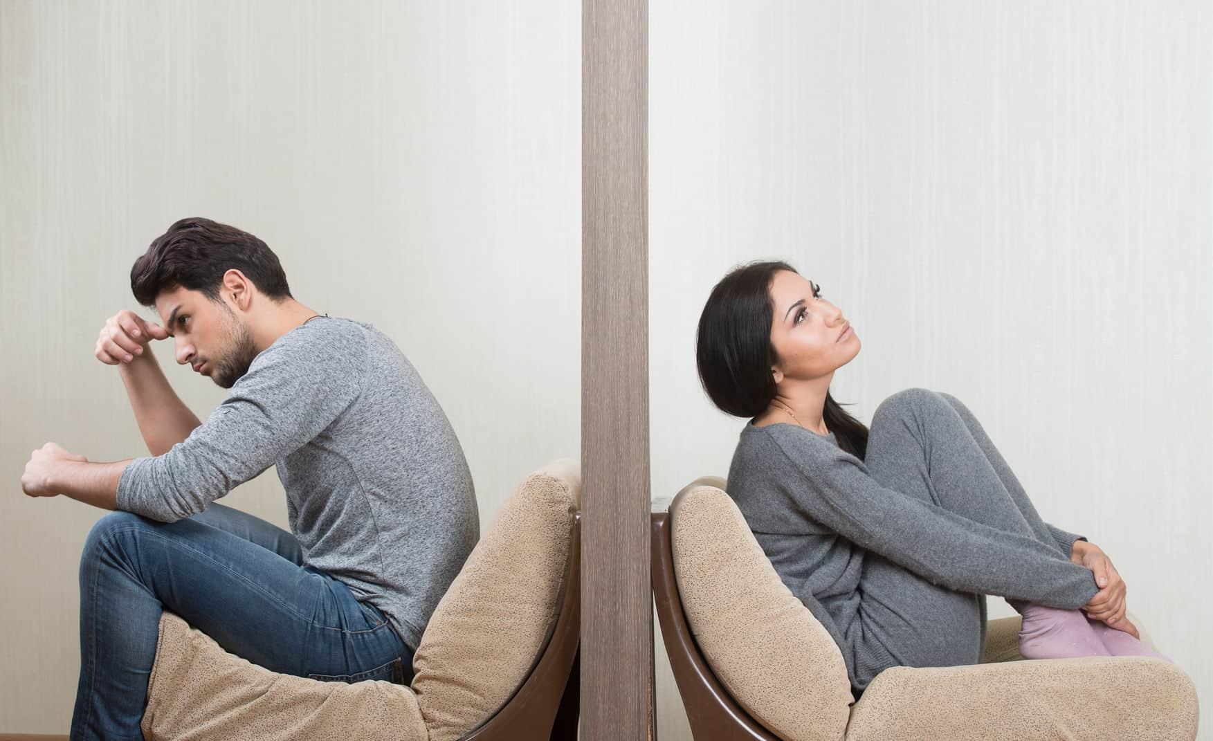 Rozwód z winy obojga